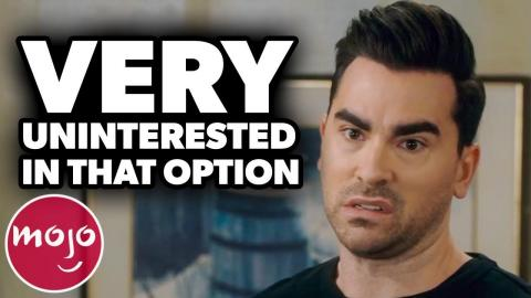 Top 10 Best David Rose Quotes on Schitt's Creek