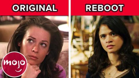 Top 10 Differences Between Charmed Reboot and Original