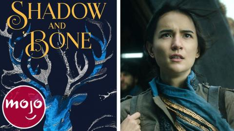 Top 10 Differences Between Shadow and Bone Books & TV Show