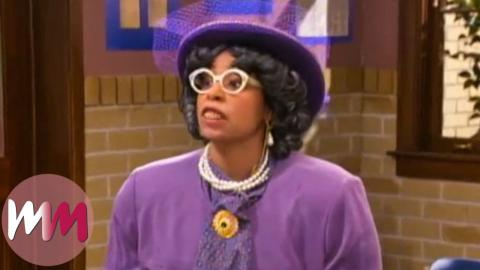 Top 10 Best Disguises Worn on That's So Raven
