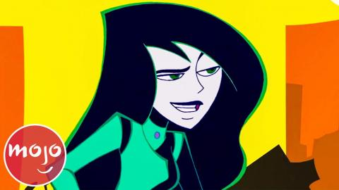 Top 10 Female Villain Costumes in Cartoons