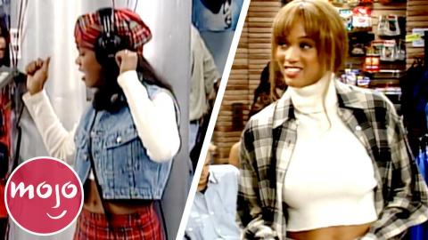 Top 10 Fresh Prince Outfits We WANT