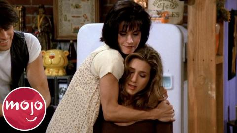 Top 10 Friends Episodes to Watch When You Want Faith Restored in Humanity