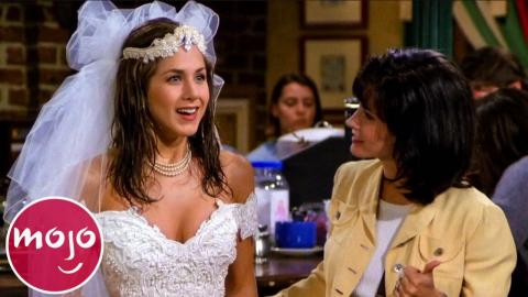 Top 10 Unforgettable Friends Season 1 Moments