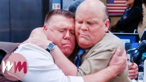 Top 10 Friendship Moments on Brooklyn Nine-Nine