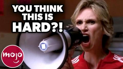 Top 10 Hilarious Glee Running Gags