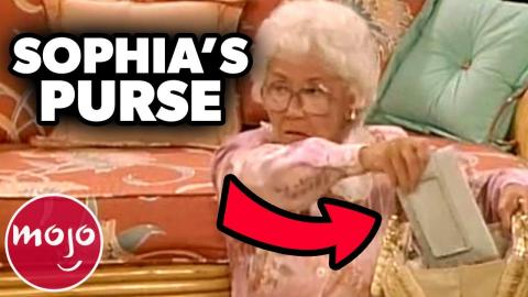 Top 10 Hilarious Golden Girls Running Gags