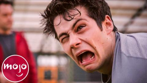 Top 10 Hilarious Stiles Stilinski Moments