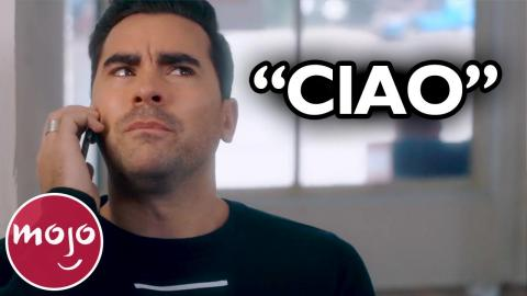 Top 10 Hilariously Cringey Schitt's Creek Scenes