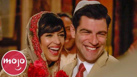 Top 10 Intercultural Love Stories on TV