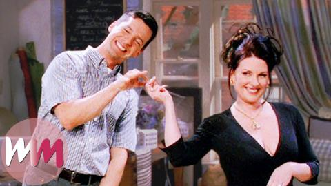 Top 10 Jack & Karen Moments on Will & Grace
