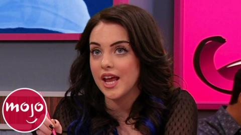 10 Times Jade Was the Best Character on Victorious