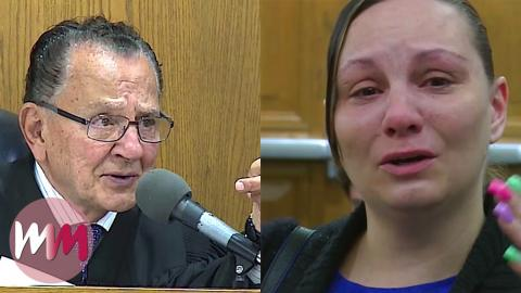 Top 10 Heartwarming Judge Caprio Cases