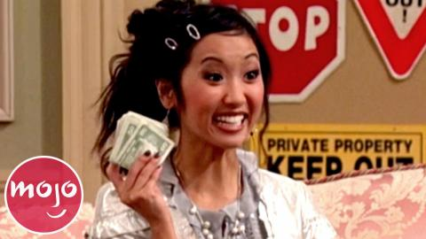 Top 10 London Tipton Moments from The Suite Life of Zack and Cody