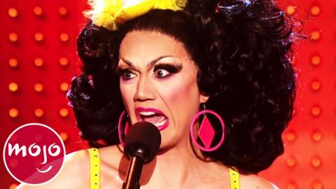 Top 10 Manila Luzon Moments on RuPaul's Drag Race