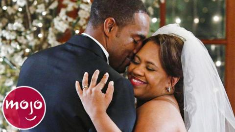Top 10 Memorable Grey's Anatomy Weddings
