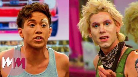 Top 10 Moments from RuPaul's Drag Race Season 4