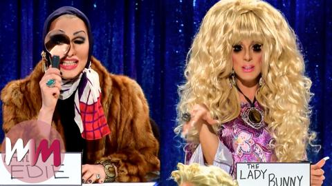 Top 10 Moments from RuPaul's Drag Race Season 5