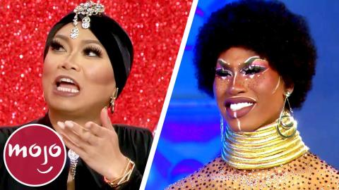 Top 10 Moments from RuPaul's Drag Race All Stars 5