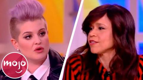 Top 10 Most Awkward Moments on The View