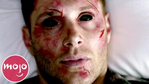 Top 10 Most Entertaining Demons on Supernatural