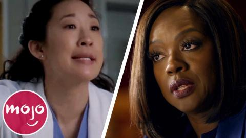 Top 10 Most Feminist Shondaland Moments