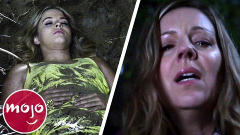 Top 10 Most Heartbreaking Pretty Little Liars Moments