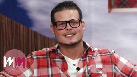 Top 10 Most Loved Big Brother U.S. Contestants