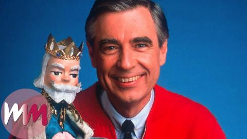 Top 10 Mr. Rogers Moments That'll Make You Nostalgic