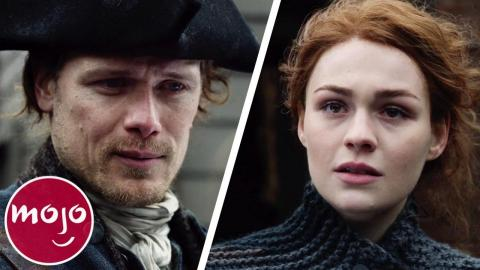 Top 10 Best Outlander Moments
