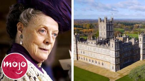 Top 10 Places to Visit If You're a Downton Abbey Fan