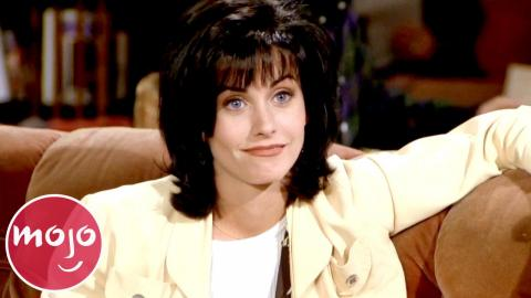 Top 10 Reasons Monica Geller Is Underrated