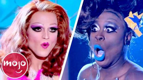 Top 10 Rival Lip Syncs on RuPaul's Drag Race