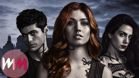 Top 10 Shadowhunters Moments