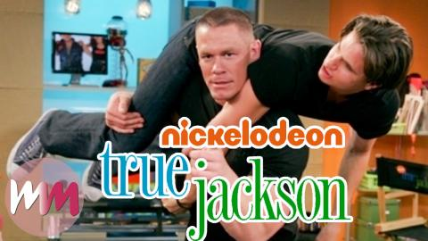 Top10 Stars You Forgot Appeared on Nickelodeon Shows