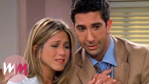 Top 10 TV Couples Who Are Actually Toxic