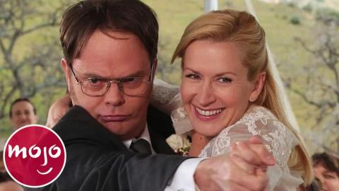 Top 10 TV Couples with a Secretive Relationship