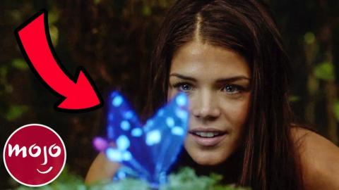 Top 10 The 100 Plot Holes You Never Noticed