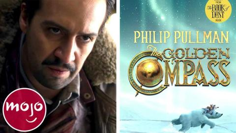 Top 10 Things We Need in His Dark Materials TV Series