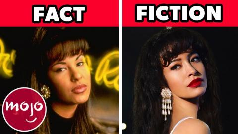 Top 10 Things Selena: The Series Got Factually Right & Wrong