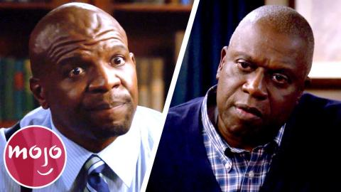 Top 10 Times Brooklyn Nine-Nine Got Real