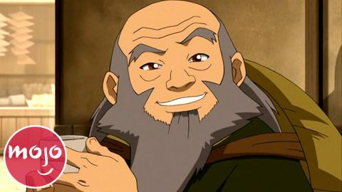 10 Times Iroh Was the Best Character on Avatar: The Last Airbender