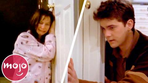 Top 10 Times Pacey Was the Best Character on Dawson's Creek