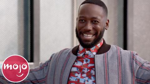 10 Times Winston Was the Best Character on New Girl