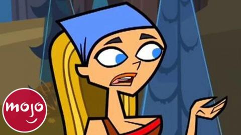 Top 10 Greatest Total Drama Characters