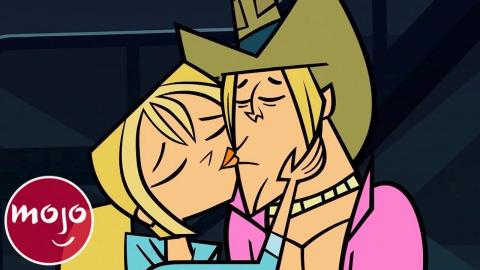 Top 10 Cutest Total Drama Couples