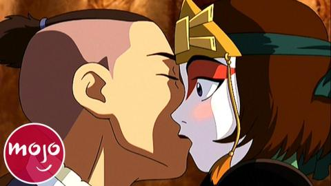 Top 10 Most Underrated Cartoon Couples