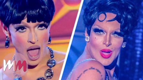 Top 10 Underrated RuPaul's Drag Race Lip Sync Performances