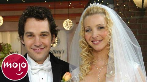 Top 10 Underrated TV Couples Who Don't Get Enough Credit