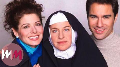 Top 10 Most Memorable Will & Grace Guest Stars